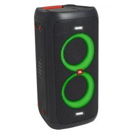 Caixa de Som JBL Partybox 100 - Preta