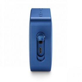 Caixa de Som Portátil JBL GO 2 Bluetooth - Azul