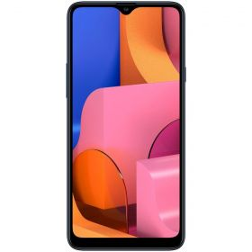 Smartphone Samsung Galaxy A20s 32gb 3gb Ram Dual Tela de 6.5