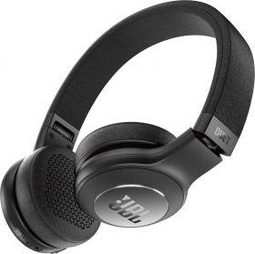 Fone de Ouvido Bluetooth JBL Duet BT Wireless - Preto