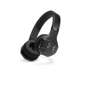 Fone de Ouvido Bluetooth JBL Wireless Under Armour Ua Train Esportivo Headset - Preto