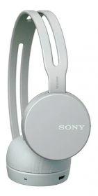 Fone de Ouvido Bluetooth Sony WH-CH400 Wireless Até 20h de Bateria - Branco