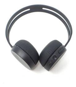 Fone de Ouvido Bluetooth Sony WH-CH400 Wireless Até 20h de Bateria - Preto