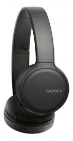 Fone de Ouvido Bluetooth Sony WH-CH510 Wireless Até 35h de Bateria - Preto