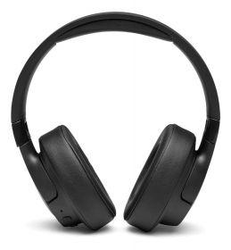 Fone de Ouvido JBL Bluetooth Tune 750BTNC Com Cancelamento de Ruído - Preto
