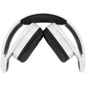Fone de Ouvido Mondial Headphone Branco - HP-02