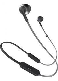 Fone de Ouvido Sem Fio JBL Tune 205BT Bluetooth - Preto