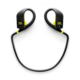 Fone de Ouvindo JBL Endurance Sprint Bluetooth In Ear - Preto