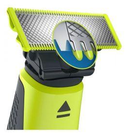 Lâmina Refil Barbeador Philips One Blade QP210/50