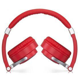 Motorola Pulse 2 Wired - Vermelho