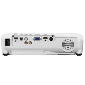 Projetor Epson Powerlite S41+ 3 LCD Svga 3300 Lumens - V11h842024