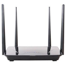 Roteador Intelbras Wireless Action R1200 Dual Band 2,4 E 5 Ghz