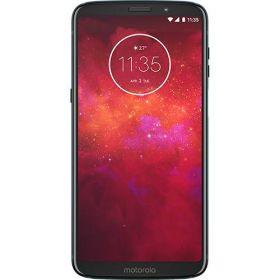 Smartphone Motorola Moto Z3 Play Dual Chip Android Oreo - 8.0 Tela 6