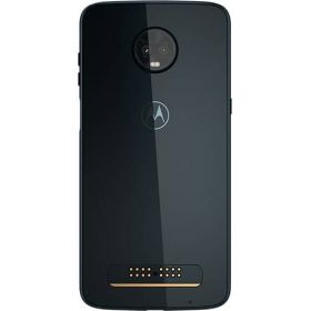 Smartphone Motorola Moto Z3 Play - Power Pack & Dtv Edition Dual Chip Android Oreo - 8.0 Tela 6