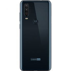 Smartphone Motorola One Action 128gb Dual Chip Android Pie 9.0 Tela 6.34