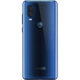 Smartphone Motorola One Vision 128GB Dual Chip Tela 6,3