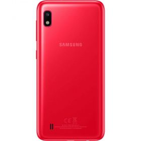 Smartphone Samsung Galaxy A10 32GB Dual Chip 2GB Ram Android 9.0 Tela 6.2