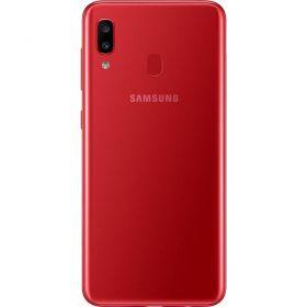 Smartphone Samsung Galaxy A20 32GB Dual Chip Tela 6.4