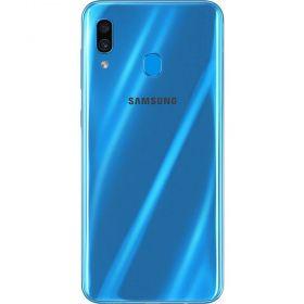 Smartphone Samsung Galaxy A30 64GB Dual Chip 4GB Ram Android 9.0 Tela 6.4