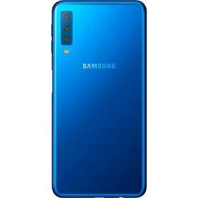 Smartphone Samsung Galaxy A7 128GB Dual Chip Android 8.0 Tela 6