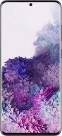 Smartphone Samsung Galaxy S20+ 128gb 8gb Ram Dual Tela de 6.7