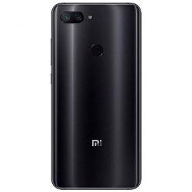 Smartphone Xiaomi MI 8 Lite 128GB 6GB Ram Versão Global Desbloqueado - Preto