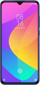 Smartphone Xiaomi Mi 9 Lite 128GB 6GB RAM Tela 6.39