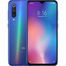 Smartphone Xiaomi Mi 9 SE 64GB 6GB RAM Versão Global Desbloqueado - Azul