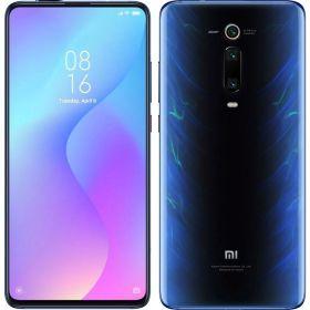 """Smartphone Xiaomi Mi 9T 64gb 6gb Ram Dual Tela de 6.39"""" 4G Câmera Tripla de 48+8+13MP Versão Global - Azul"""