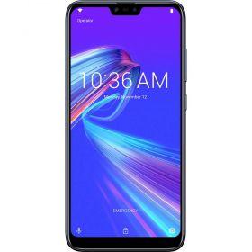 "Smartphone Zenfone Asus Max Shot 64GB 4GB RAM Dual Chip Android Oreo Tela 6,2"" Qualcomm QSP SIP1 4G Câmera tripla 12MP+5MP+8MP - Preto"