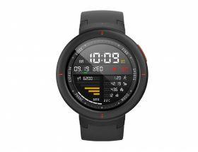 Smartwatch Xiaomi Amazfit Verge Global - Grafite