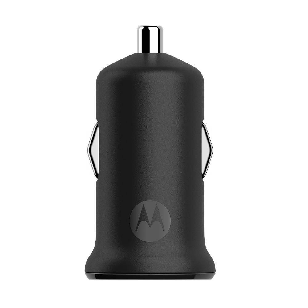 Carregador Veicular Motorola Turbo Power 25w Original