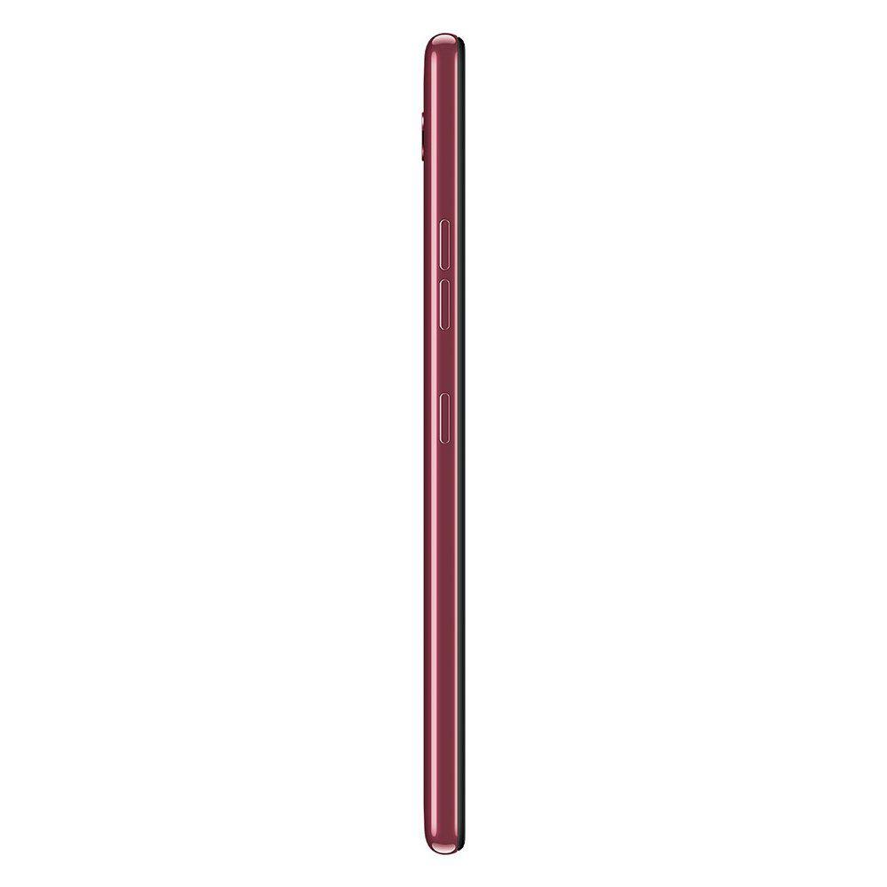 """Celular LG K51s 64gb 3gb Ram Dual Tela 6,55"""" HD+ 20:9, Inteligência Artificial, Câmera Quádrupla e Processador Octa-Core 2.3"""