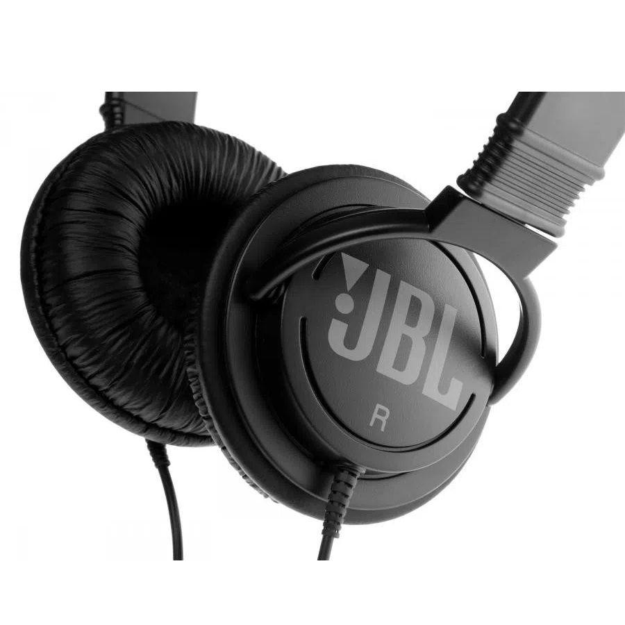 Fone de Ouvido JBL C300SI - Preto