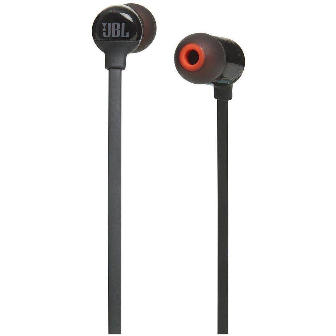 Fone de Ouvido Sem Fio JBL Tune 110BT Bluetooth - Preto
