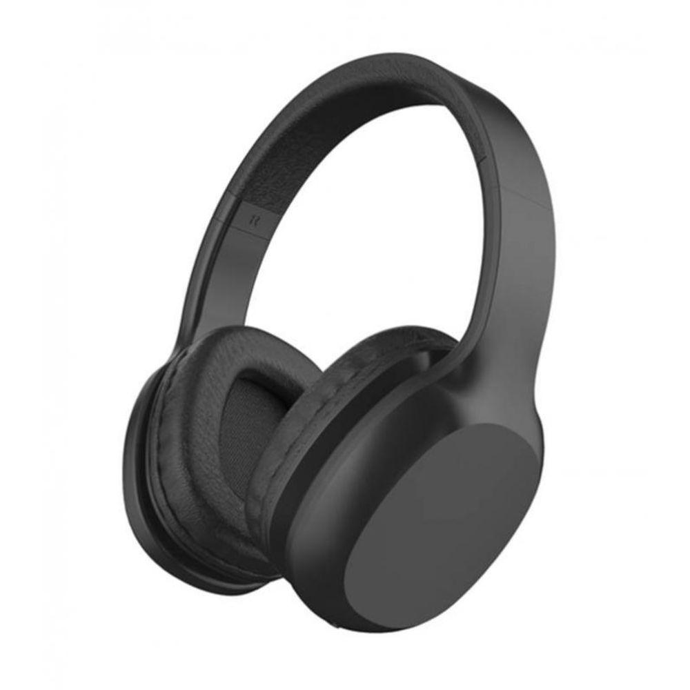 Fone de Ouvindo Bluetooth XTRAX Groove - Preto