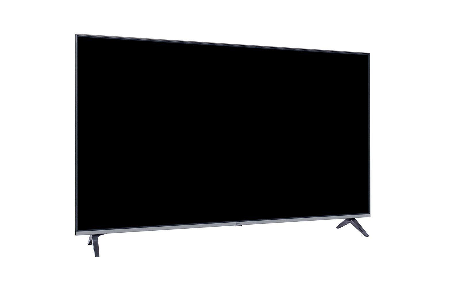 "Smart TV LED LG 55"" 4K 55UM7520PSB com ThinQ AI Inteligência Artificial, IPS, Quad Core, HDR Ativo, DTS Virtual X, WebOS 4.5, Bluetooth e HDMI"