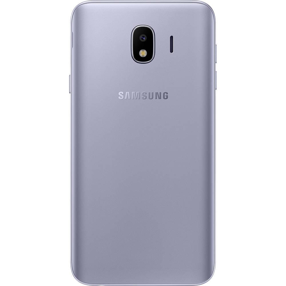 158df3345 ... Smartphone Samsung Galaxy J4 32GB Dual Chip Android 8.0 Tela 5.5