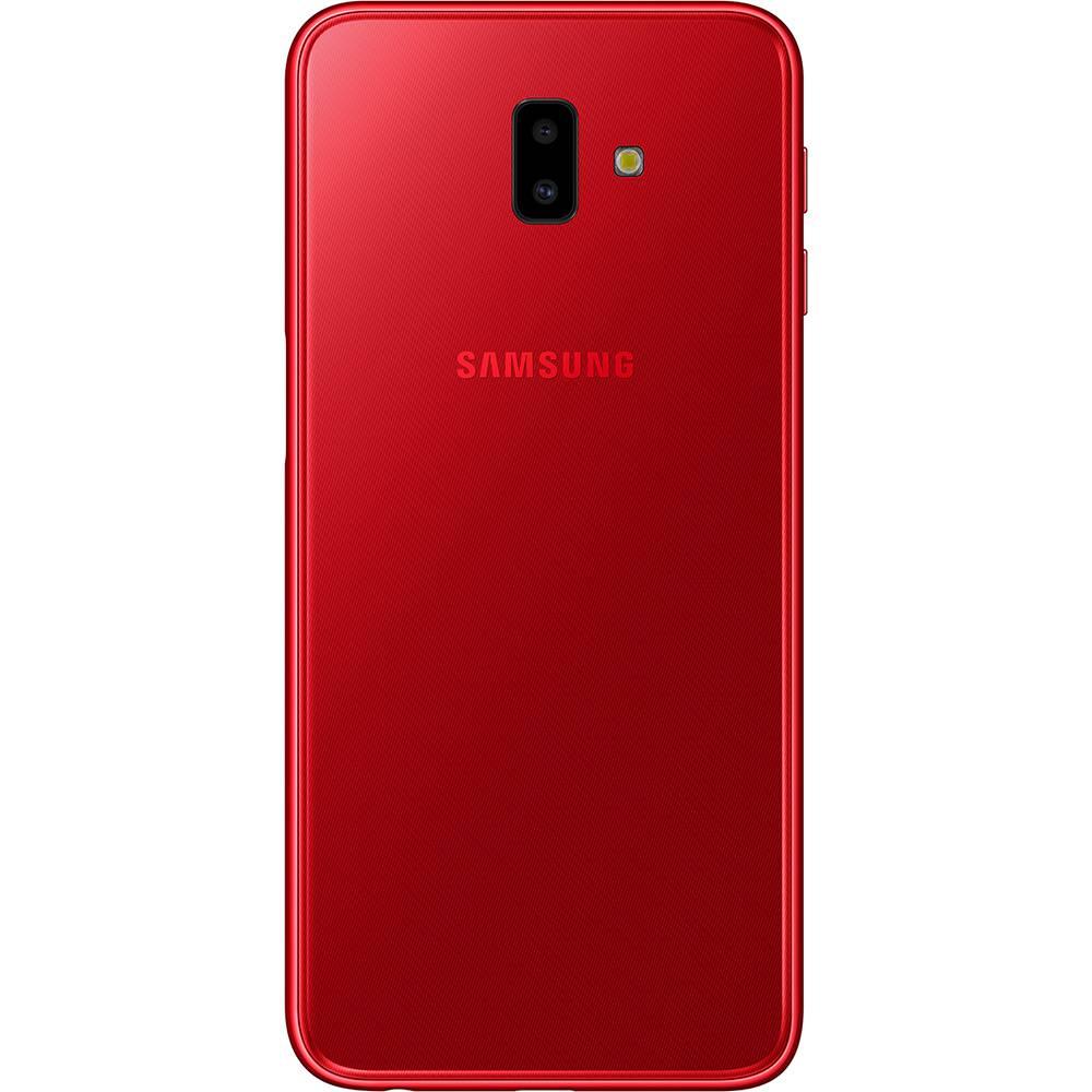 7ec503806 ... Smartphone Samsung Galaxy J6+ 32GB Dual Chip Android Tela Infinita 6