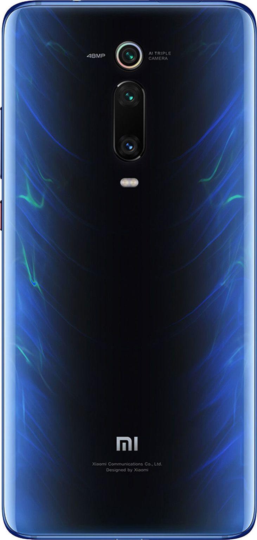 "Smartphone Xiaomi Mi 9T 64GB 6GB RAM Tela 6.39"" Dual Chip Câmera Tripla de 48+8+13MP - Azul"