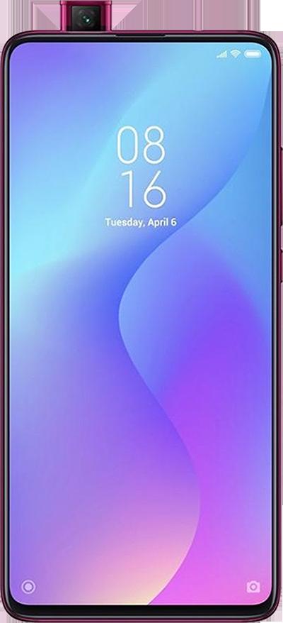 """Smartphone Xiaomi Mi 9T 128GB 6GB RAM Tela 6.39"""" Dual Chip Câmera Tripla de 48+8+13MP - Vermelho"""