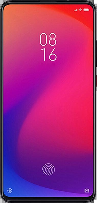 "Smartphone Xiaomi Mi 9T 64GB 6GB RAM Tela 6.39"" Dual Chip Câmera Tripla de 48+8+13MP - Preto"