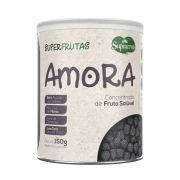 Amora 150g - Zero Açúcar, Adoçado com Stévia, Livre de Corantes, Low Carb