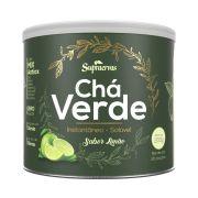Chá Verde 200g - Sabor Limão