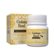 Geleia Real ImuniComplex - 30 cápsulas em pote