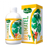 Reumatel - 500ml - C/ Cloreto de Magnésio PA