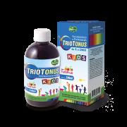 TRIOTONUS KIDS - 240ml - Polivitam. e Mineral - Sabor Tutti frutti