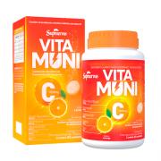 Vitamuni C - Efervecente