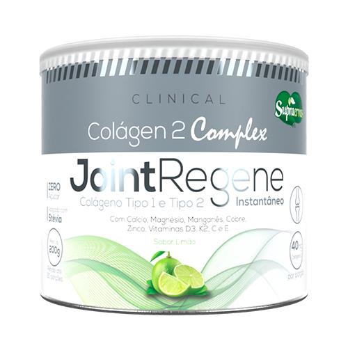 Colágeno Tipo 2 - Complex