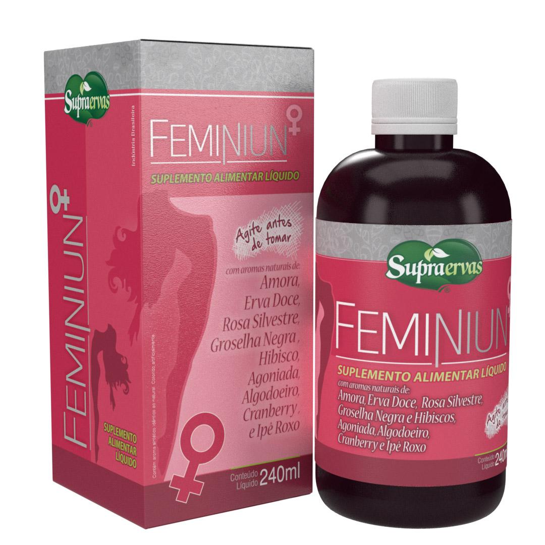 FEMINIUN - 240ml